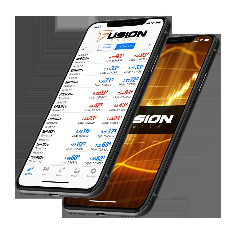 Fusion Mobile