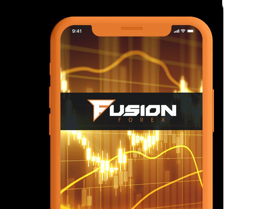 Fusion Orange Mobile